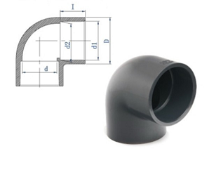 ASTM 90° Elbow