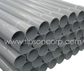 AS/NZS PVC Pipe